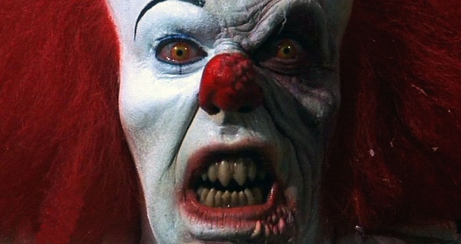 Le clown-tueur : histoire d'un monstre bien réel