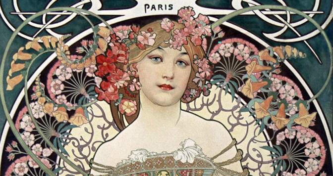 500 ans de portraits de femmes dans l'art occidental