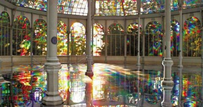Le Palais de Cristal
