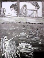 L'histoire de Nelumbaë