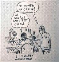 Gilles Rochier