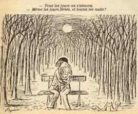 les-amoureux-de-peynet-dessin-art-saint-valentin