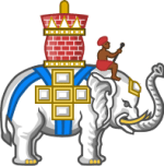 Badge_of_the_Order_of_the_Elephant_heraldique
