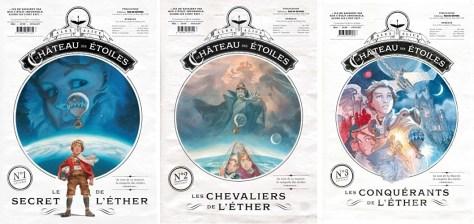 le-chateau-des-etoiles-alex-alice-bande-dessinee-steampunk