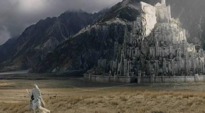 La bataille de Minas Tirith reprend sur… Indiegogo !