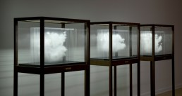 Leandro Erlich, Single Cloud Collection, 2012