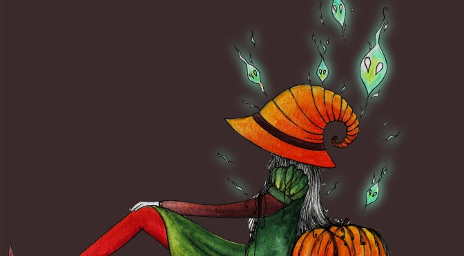 Halloween et Studinano