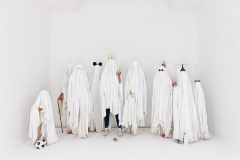 Théo Mercier, Le Grand public, 2012 Courtesy de l'artiste et galerie Gabrielle Maubrie, Paris