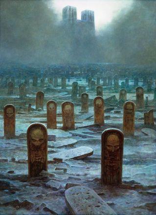 Zdzislaw-Beksinski-peinture-painting-art-artiste-artist-13