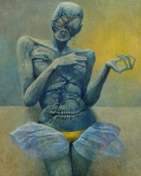 Zdzislaw-Beksinski-peinture-painting-art-artiste-artist-37