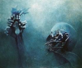 Zdzislaw-Beksinski-peinture-painting-art-artiste-artist-80