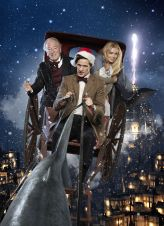 A Christmas Carol (Le Fantôme des Noël passés), épisode de Noël de la série Doctor Who, 2010