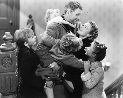 It's a Wonderful Life, film de Frank Capra, 1946