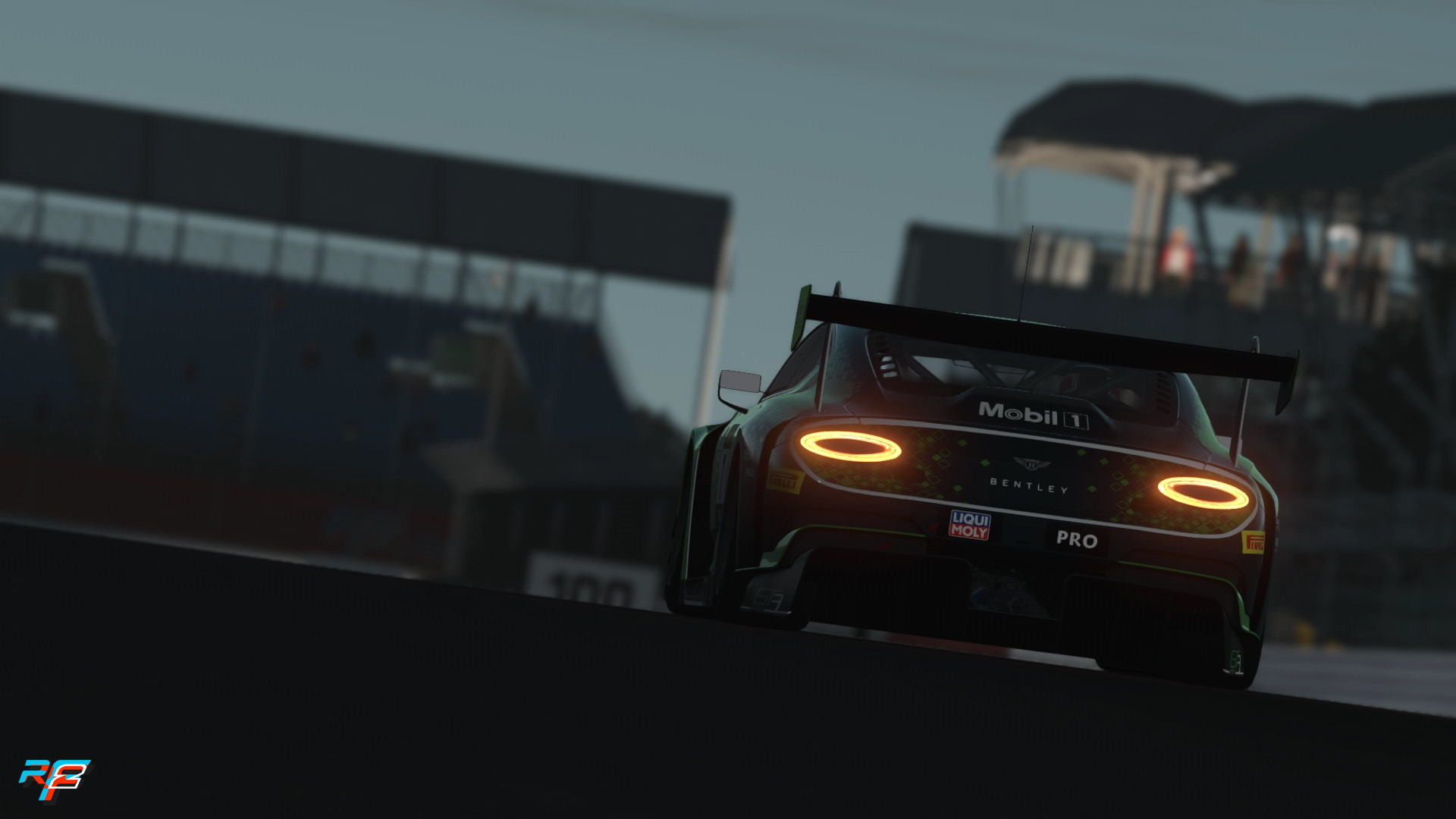 rFactor 2: January 2021 Roadmap Update