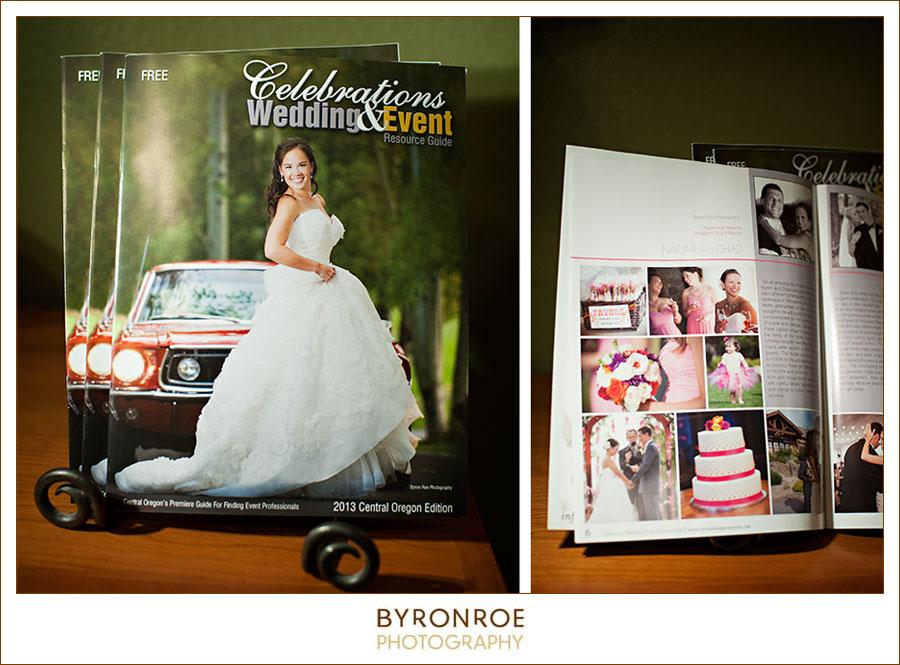 Bravo! Wedding resource guide.