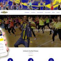 Umitomi zumba fitness à Lille