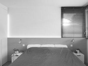 woning rdv • slaapkamer