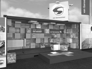mobile concept van Gansewinkel • for Tailormate