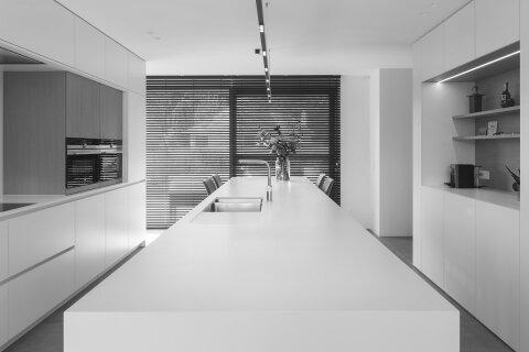 woning rdv • keuken