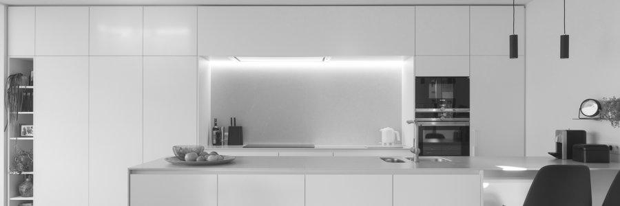 woning mj • keuken