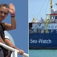 Sea Watch e mancata convalida arresto: tutto da rifare