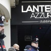 """Strage alla discoteca """"Lanterna Azzurra"""" di Corinaldo: è disastro colposo"""