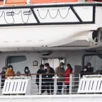 PASSEGGERI ED EQUIPAGGI in quarantena sulle navi da crociera ed esposizione a contagio Covid19 – profili di responsabilità dell'Armatore