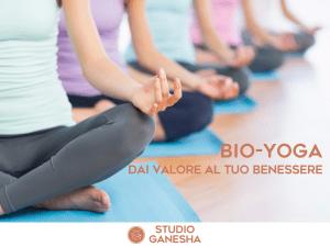 Bio-Yoga Civitavecchia Tarquinia