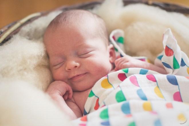 Neugeborenes, Newborn
