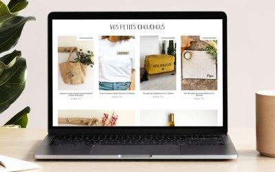 Pourquoi ton site est indispensable pour vendre tes créations ?