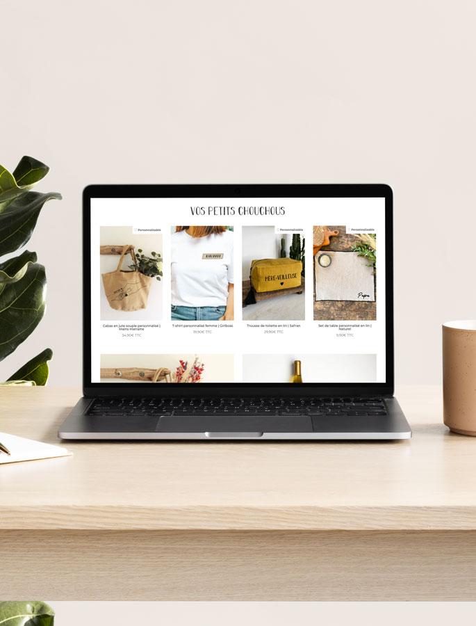 Gestion de site web pour entrepreneurs débordés Toulon Var 83