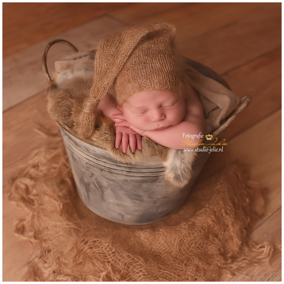 newbornfotograaf zuid holland