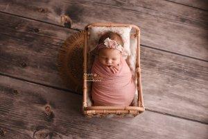 newborn shoot middelharnis