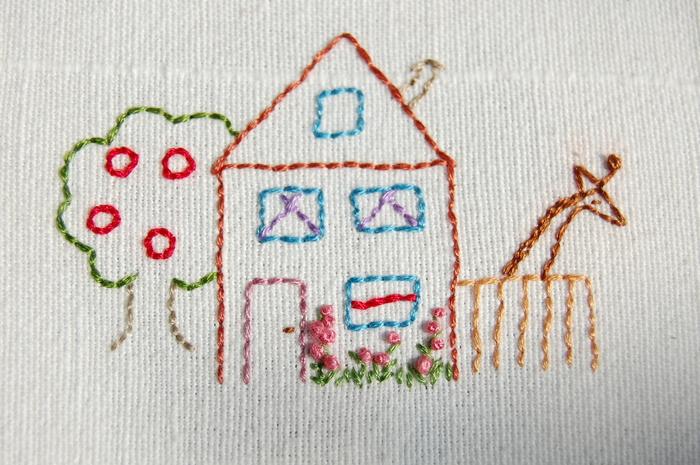 studio-paars-borduurring-huisje-boompje-beestje-stap-4