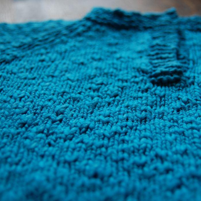closeup trui lmkg poging twee door studio paars