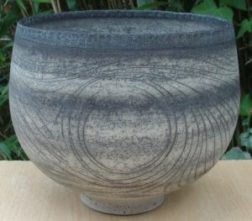 Bernard Charles bowl