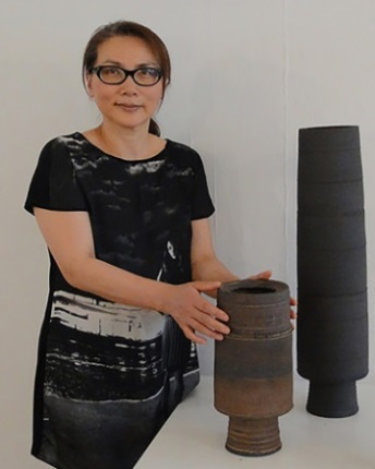 Young Ran Lee – ceramicist and designer