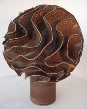 Deirdre Burnett – South London potter