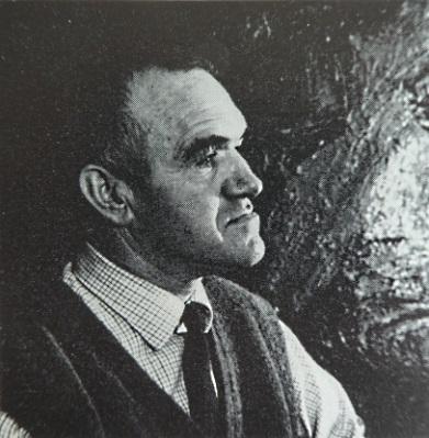 Frank Fidler portrait
