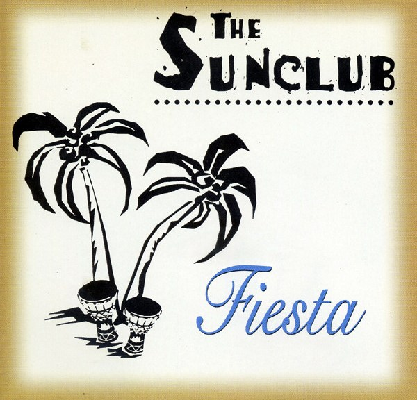 The Sunclub - Fiesta - 1996