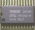 Yamaha OPL3