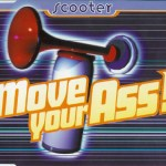 117. Move your ass 'Dj Dub Remix'
