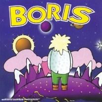 Boris - L'album