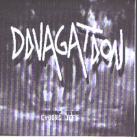 Divagation (pochette originale)