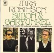 Mrs Robinson