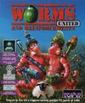 Worms Rehenforcement - Team 17