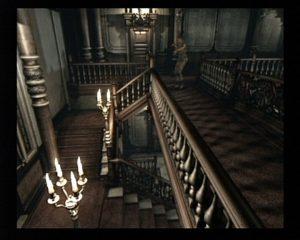 Resident Evil - GameCube (Capcom, 2002)