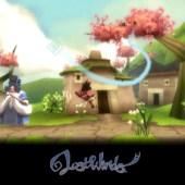 LostWinds - Wii (Frontière Développement, 2008)