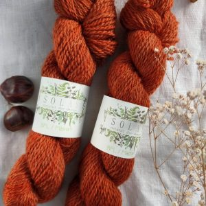 natural dye madder