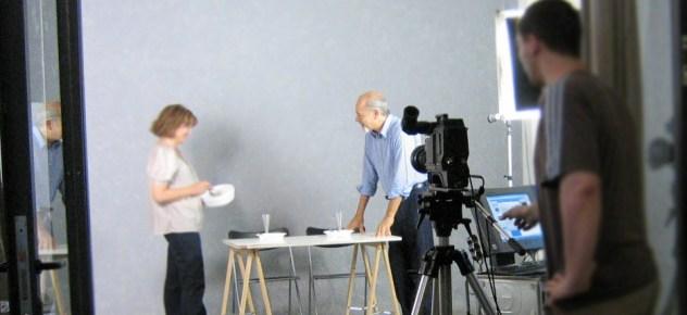 Studio T Roma Casting e Services Studio 1